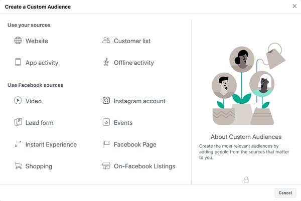 Facebook_CustomAudiences