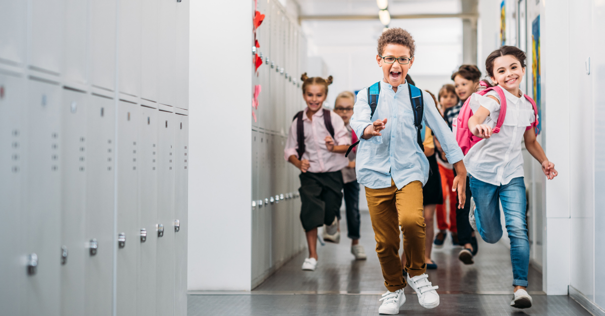Is it back to normal for back-to-school shopping? Here's what the latest research says.