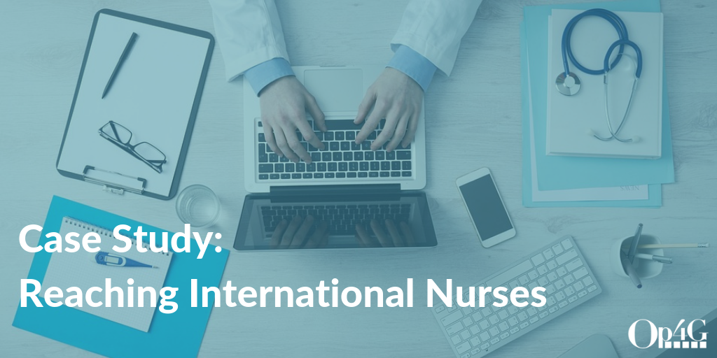 Case Study_ Reaching International Nurses