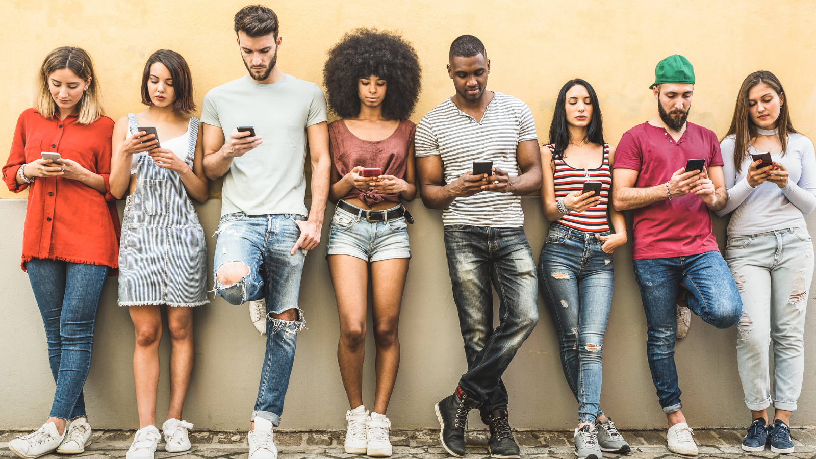 How Nonprofits Can Reach Millennial and Gen Z Supporters