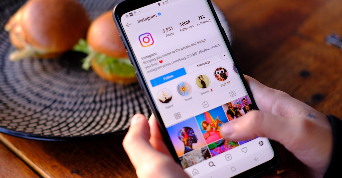 Reap the Benefits of Instagram: Top Tips for Nonprofits